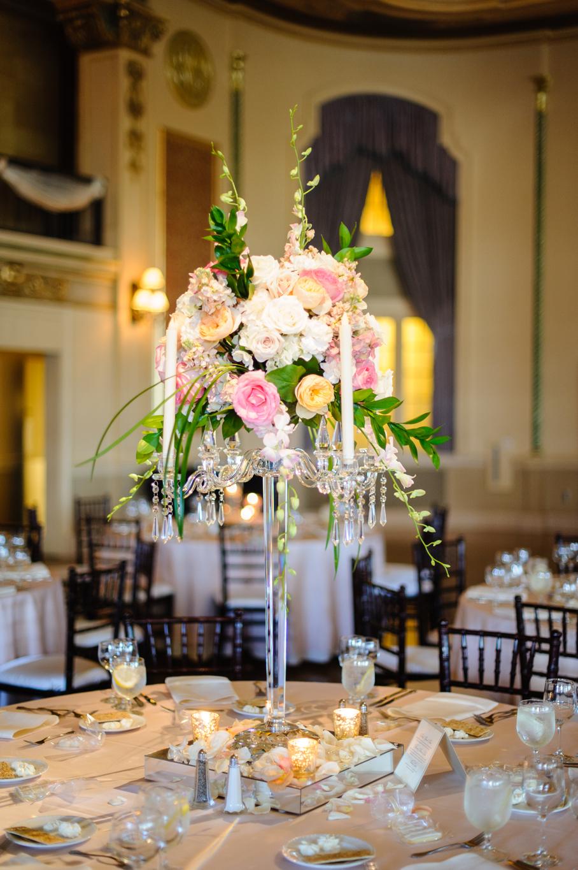 Wedding Wednesday | Champagne Sherbet