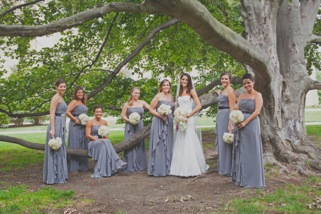 Wedding Wednesday | Modest and Magnificent