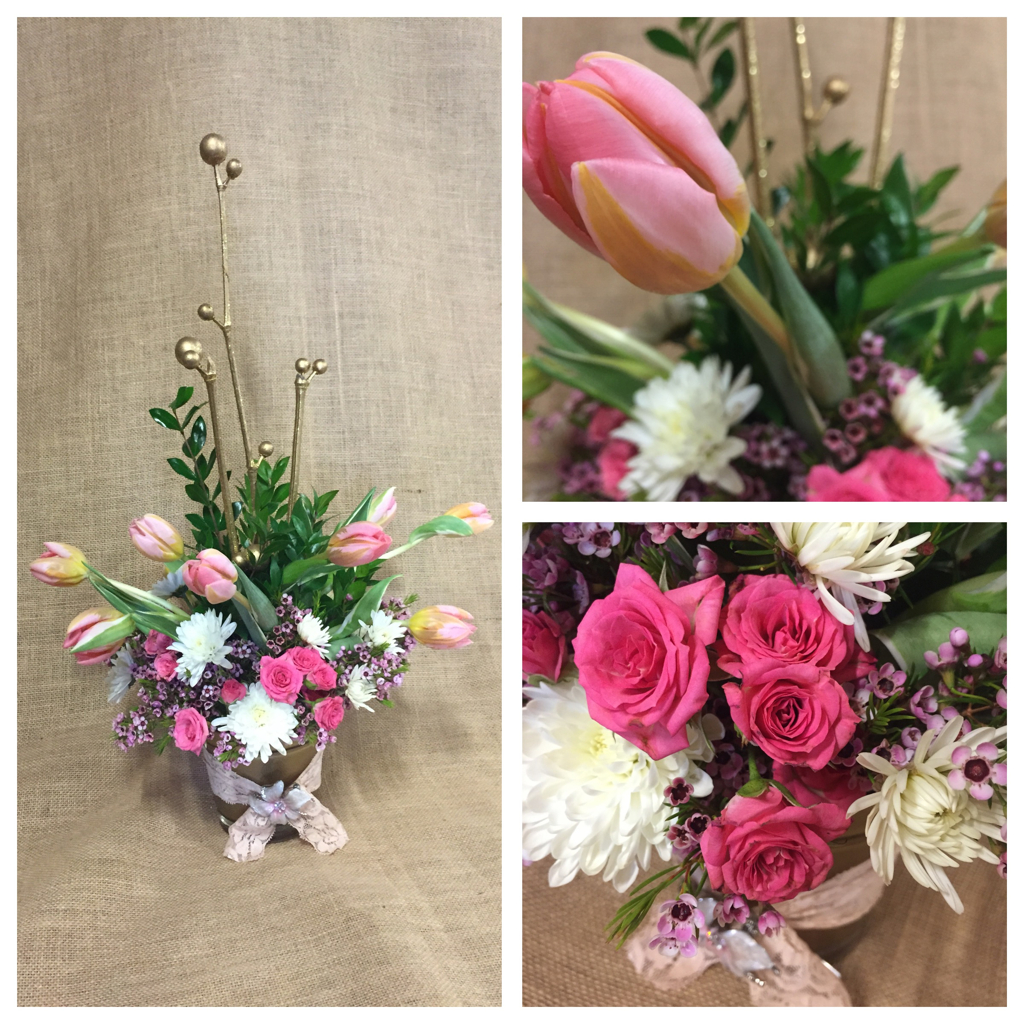Did You Know? Standing Orders for Weekly Floral Delivery