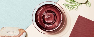 Merry Monday | Marvelous Marsala