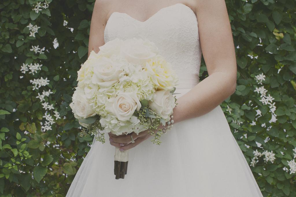 Wedding Wednesday | Enchanted Garden