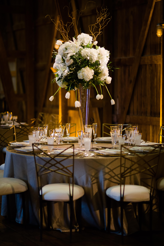 Wedding Wednesday | Extraordinary Elegance