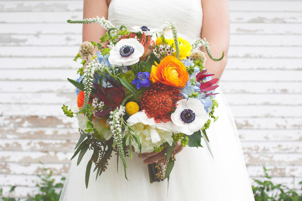 Merry Monday   A Bouquet of Inspiration!
