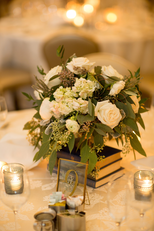 Wedding Wednesday | Elizabeth + Alex