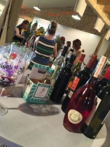 wine in pic