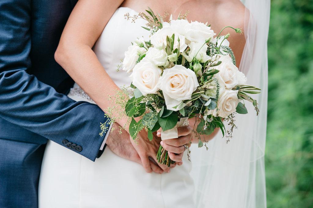 Wedding Wednesday  |  Elegant Simplicity