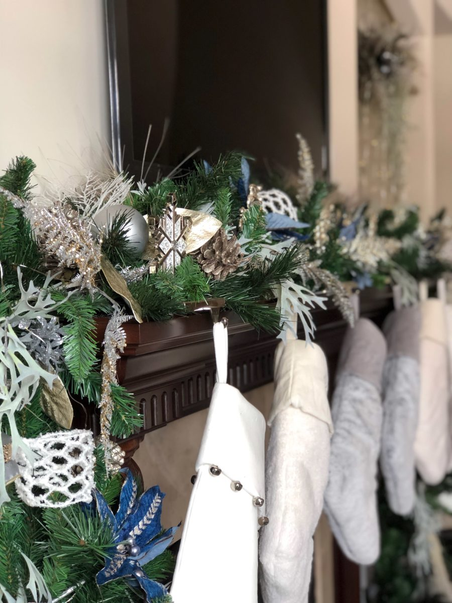 Merry Moments  |  Home for the Holidays