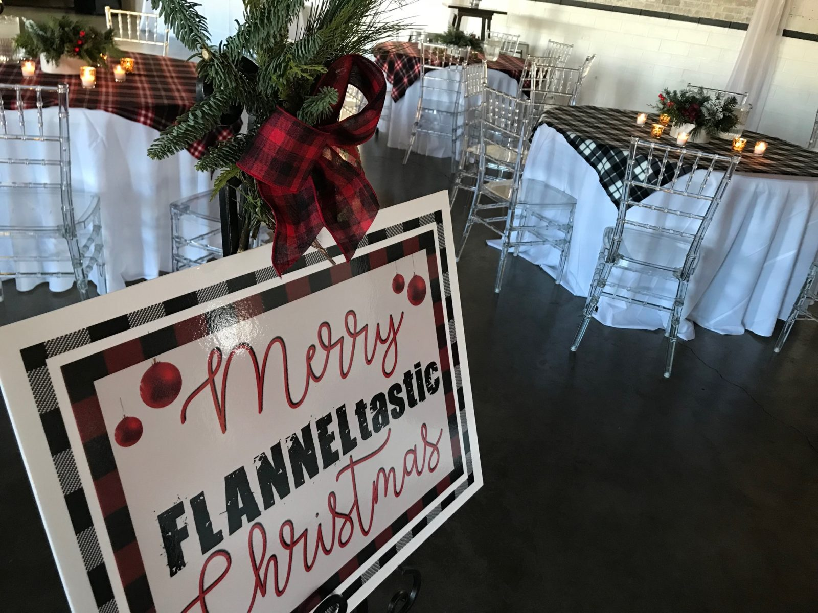 Merry Moments  |  Flannel + Flapjacks