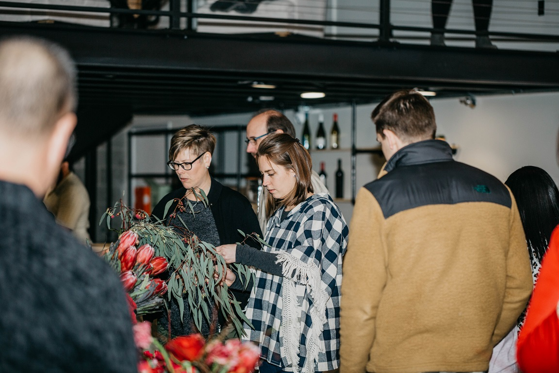 Photo by Hanna Reinke - J2 Marketing