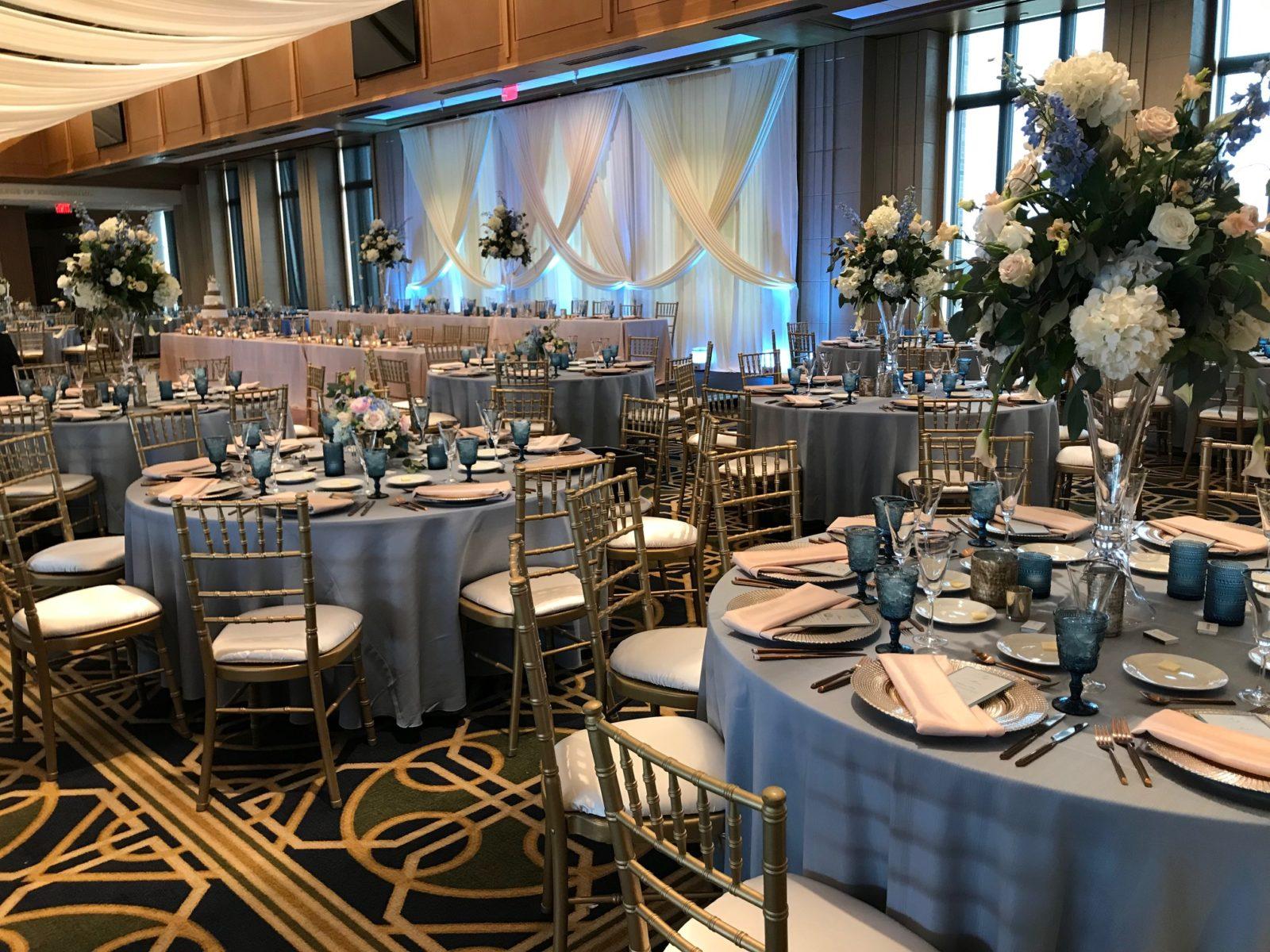 Wedding Wednesday  |  The Wow Factor