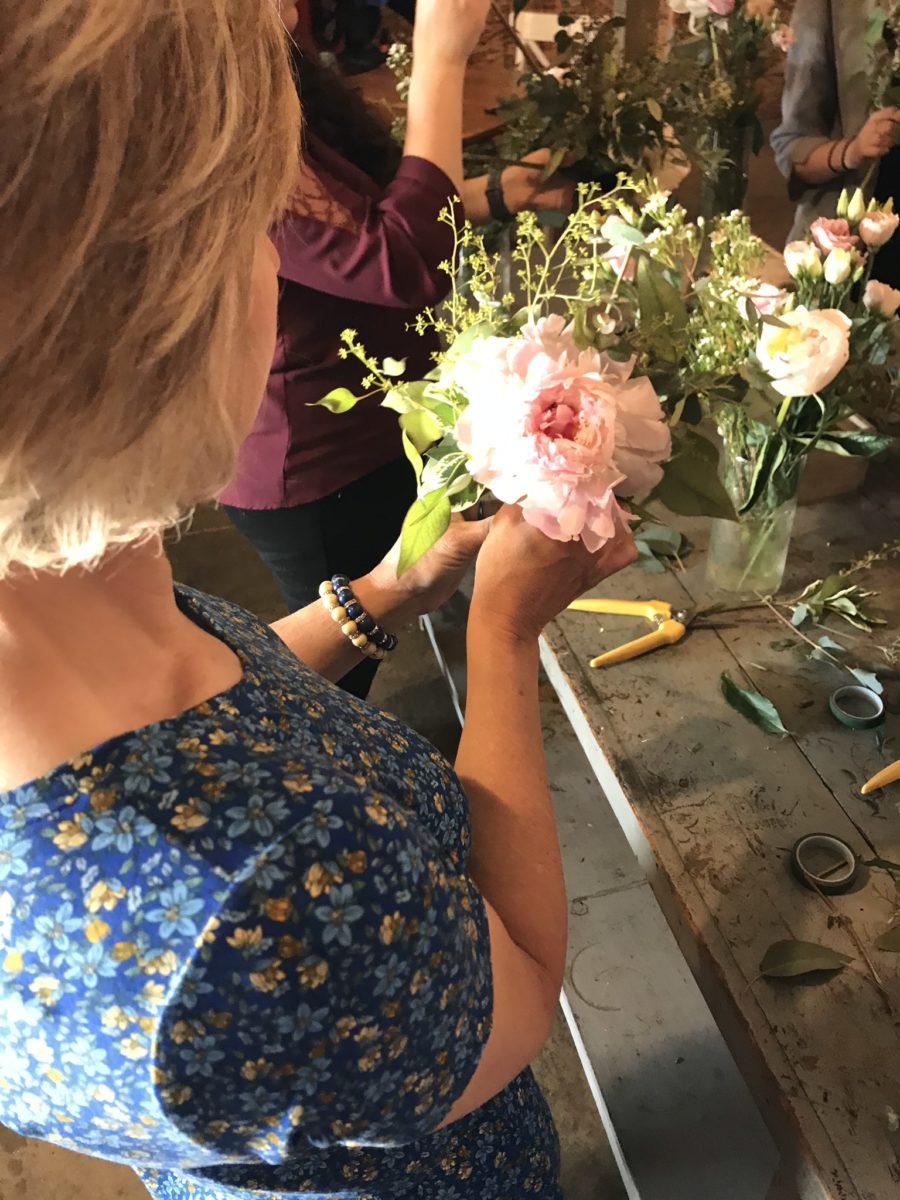 Merry Monday  |  DIY Wedding Workshop