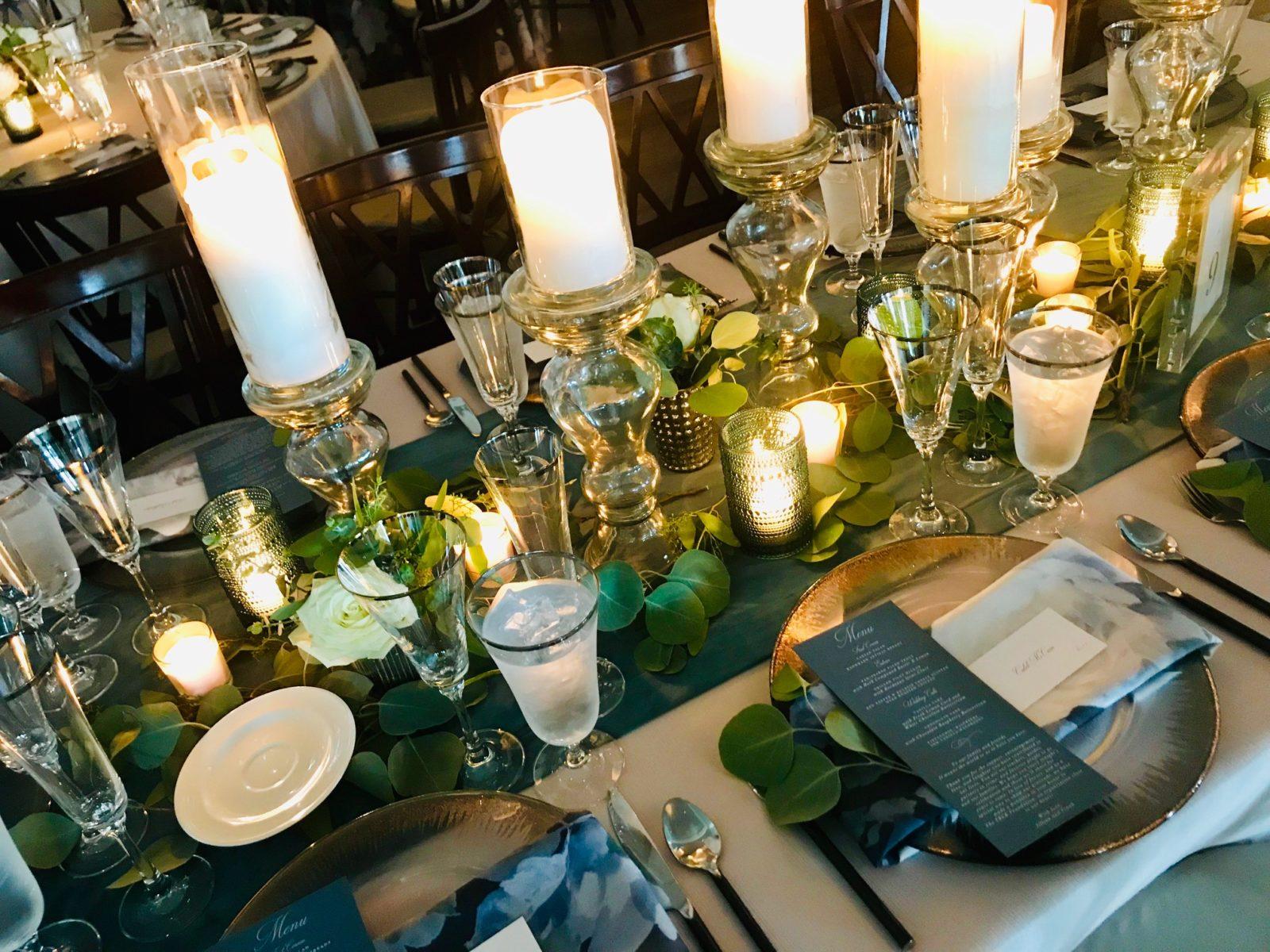 Wedding Wednesday  | Lakeside Lovely