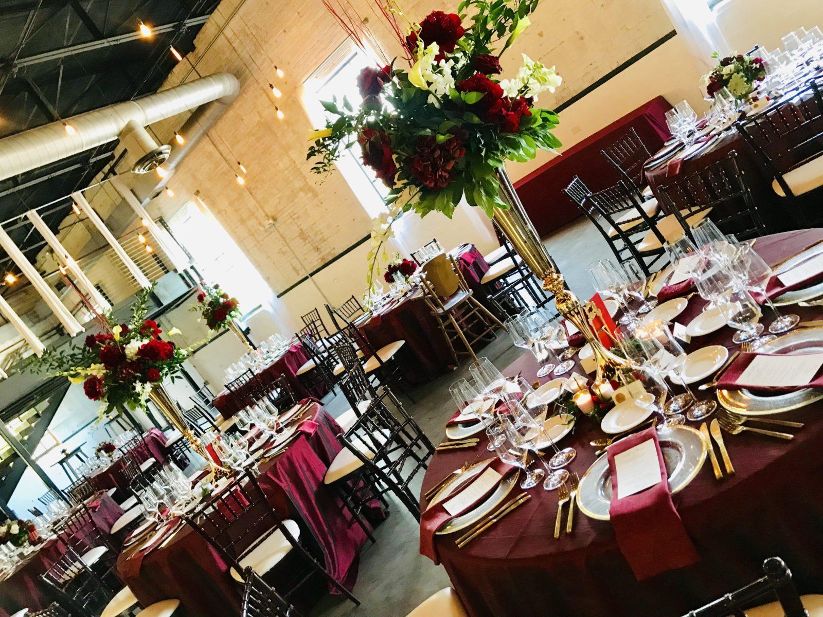 Wedding Wednesday  |  Richly Romantic