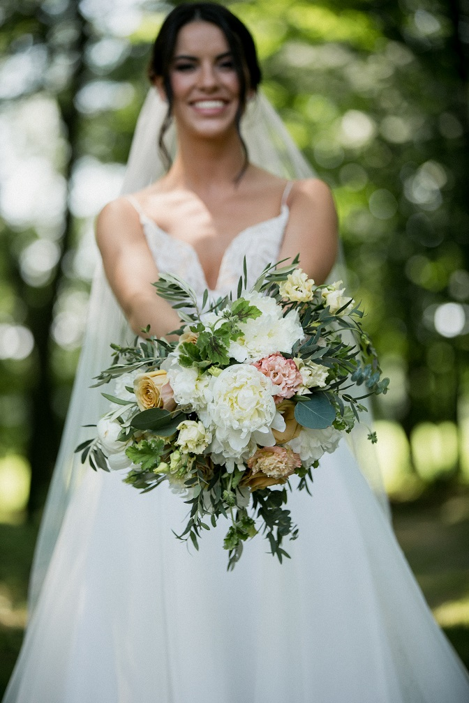 Wedding Wednesday  |  Love Letter from a Bride