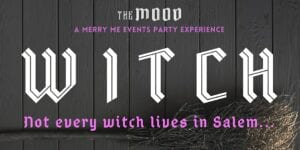 merry me events witch party